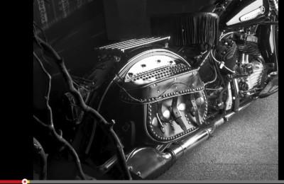 Harley Davidson i TSF