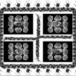 Fotodywan- klasa 1b zaoczna rok 2011/12 ( rozmiar 100cmX140cm)