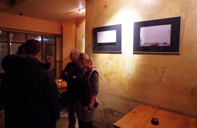 Wystawa zdjęć Tomasza Czajkowskiego