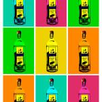 fot. Joanna Jabczyńska Przedmiot i podmiot wg Andy Warhola