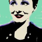 fot. Żaneta Makowska Przedmiot i podmiot wg Andy Warhola