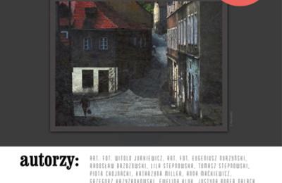 Dolny Ślask w obiektywie TSF – wystawa na Zamku Książ