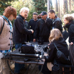 Plener w Stegnie 2012 z dr Witoldem Jurkiewiczem