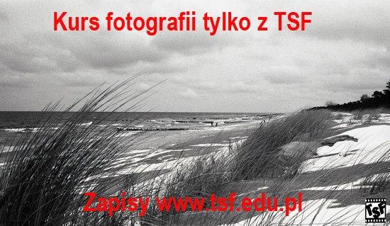 Kurs podstaw fotografii – już w czerwcu