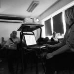 """System Canon w fotografii reportażowej"""" prowadzący Renata Dąbrowska"""