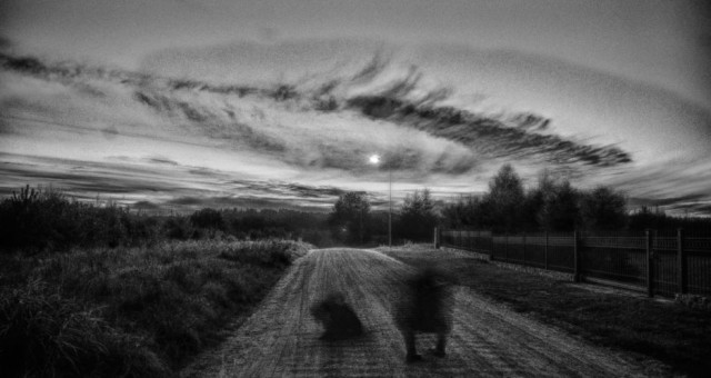 Piotr Markiewicz – nominowany w Wielkim Konkursie Fotograficznym National Geographic Polska 2015