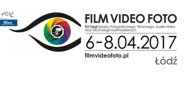 TSF na Łódzkich Targach Film Video Foto