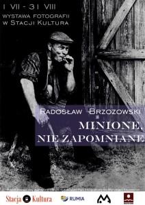 radosław brzozowski