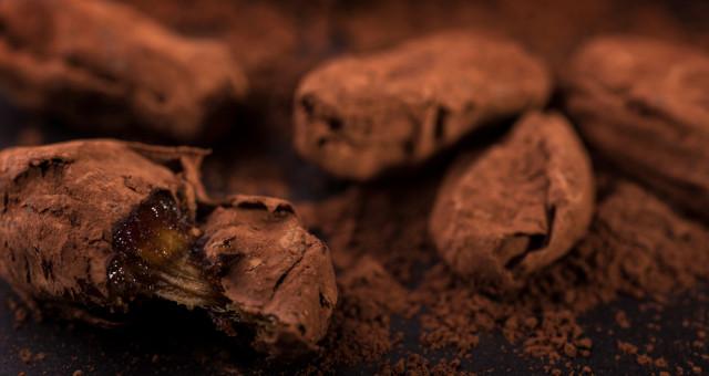 Fotografia kulinarna – czekolada