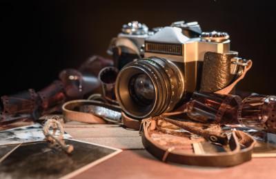Fotografia cyfrowa czy analogowa