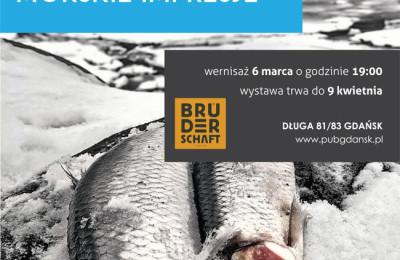 Współpraca z gdańskim Pubem Bruderschaft
